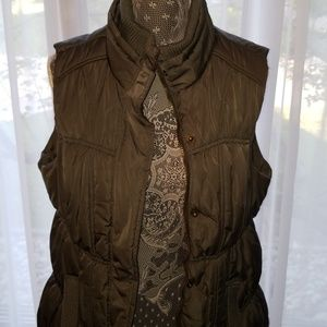 Maurices Jackets & Coats - Puffer Vest